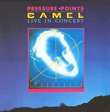 Pressure Points: Live in Concert New CD