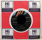BEN BRANCH-I Wish You Were Here & Mama-Mint Instrumental Soul 45-HI #5N 2267