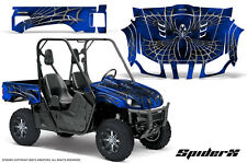 YAMAHA RHINO 450/600/700 UTV GRAPHICS KIT DECALS STICKERS CREATORX SXBL