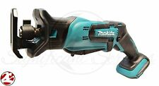 New Makita XRJ01Z NEW Compact Reciprocating Saw Cordless 18V LXT Li-Ion Sawzall