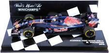 Minichamps Toro Rosso #33 STR11 2016 - Max Verstappen 1/43 Scale