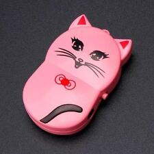 Mini Clip In Metallo USB MP3 Lettore Supporto fino a 32GB Micro SD TF Scheda