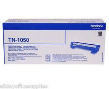 Brother TN-1050 Black Toner DCP-1510 1512 1610 HL-1110 1210 MFC1810 1910 Genuine