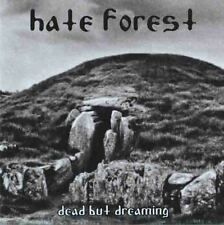 Hate Forest - Dead But Dreaming ++ CD ++ NEU !!