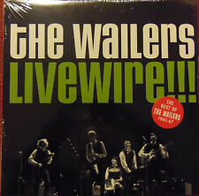 The Wailers - Livewire LP Norton Records Garage Punk The Sonics
