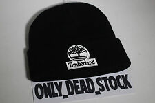 TIMBERLAND X SUPREME BEANIE BLACK CAP HAT CAPS CASQUETTE CAMP DARK GREEN NAVY