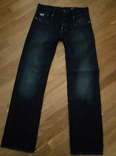 G-STAR RAW BLADE Loose Jeans 3301 Vintage LimiVintage Limited W30 L34