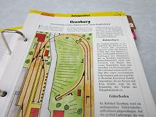 Modellbahn Schritt für Schritt 1 Planung Ilsenburg Kopfbahnhof