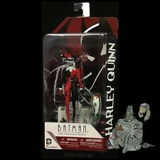 Batman THE ANIMATED Series HARLEY QUINN Action FIgure DC Comics Entertainment!