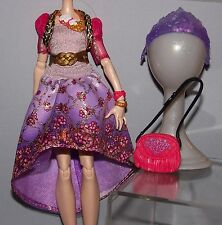 Ever After High Doll Clothes Holly O'Hair First Wave Ensemble & Accessories Lot