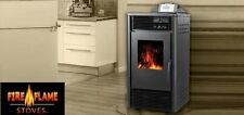 BEST Auto Start Pellet Stove-Tax Return Special-$195 StovePad-FREE w/Buy It Now!