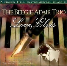 Love Elvis - Beegie Adair (2008, CD NIEUW)