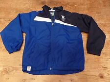 Vancouver 2010 Olympics Winter Games Jacket Windbreaker Kids Youth Elevate Sz S