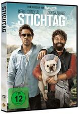Stichtag / Robert Downey Jr., Zach Galifianakis / DVD-ohne Cover #913