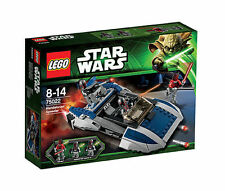 LEGO 75022 Star Wars Mandalorian Speeder NEU New in sealed box MISB