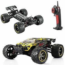 GPTOYS RC Cars S912 LUCTAN 33MPH 1/12 Scale Electric Monster Hobby Truck Remote