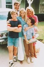 Dan Lauria Jason Hervey Alley Mills Fred Savage The Wonder Years 11x17 Poster