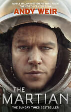 The Martian by Andy Weir (Paperback, 2015)