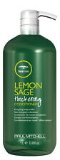 Paul Mitchell LEMON SAGE Hair Thickening Conditioner 33.8 oz