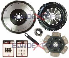 Honda K20 Competition Clutch Flywheel + Stage 4 Clutch Kit + ARP Flywheel Bolts