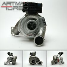 Turbolader Mercedes G 350 CDI W463 165 KW 224 PS 764809 777318 781743