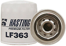 Engine Oil Filter Hastings LF363