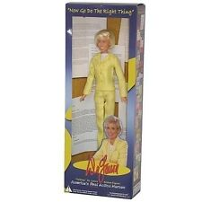 "Dr. Laura  Talking 11"" Figure Doll"