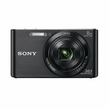 Camara Digital Compacta 20.1 MP Sony DSC-W830 Pantalla 2.7 Zoom Optico 8x
