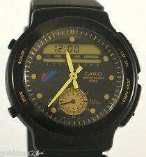 Casio unisexuhr/QUARTZ