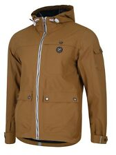 Dare2b St Alban Jacket brown rubber Herren Outdoor- Fahrradjacke Gr XXL | DMW117