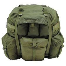 US Army ALICE Military Rucksack pack Large OD Green oliv