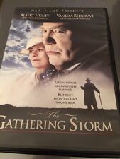 The Gathering Storm (DVD, 2009)