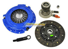 FX STAGE 2 CLUTCH KIT+ SLAVE CYL 88-92 FORD BRONCO II RANGER 2.0L 2.3L 2.9L 3.0L