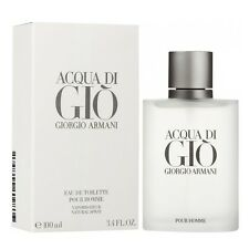 Armani Acqua Di Gio EDT for Men by Giorgio Armani 100ml | Genuine Armani Perfume