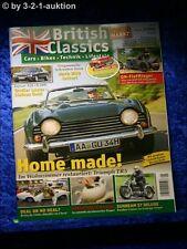 British Classics 1/14 Triumph TR5 Jaguar XJ6 Sunbeam S7 Deluxe