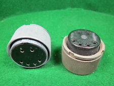 (1) PL-171 CONNECTOR for SCR-522 VHF AIRCRAFT RADIO NOS
