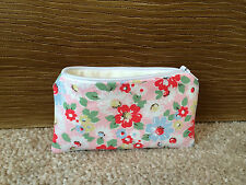 Handmade With Cath Kidston Bright Pop - Fabric Coin Purse