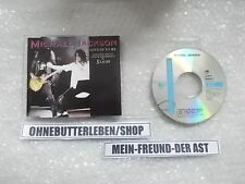 CD Pop Michael Jackson Give in to Me MCD EPIC