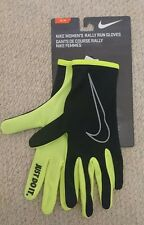 Nike Women's Rally Running Gloves Medium