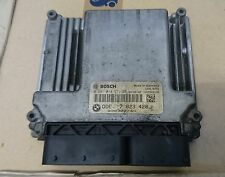 BMW 1 SERIES 3 SERIES E87 E90 E91 LCI 120D 320D N47 ENGINE ECU 7823420