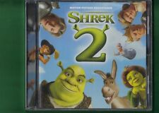 SHREK 2 OST COLONNA SONORA  CD NUOVO SIGILLATO