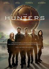 The Hunters (DVD, 2014)