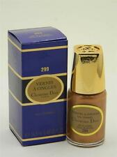 Dior Vernis A Ongles Nail Enamel Polish 299 Gold Allegro