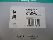 Hansgrohe Picta Mediano UP-Wannenarmatur chrom Nr. 13045000