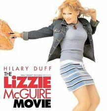 The Lizzie McGuire Movie by Various Artists CD