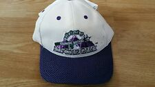 COLORADO ROCKIES 1998 ALLSTAR GAME HAT WITH TAGS