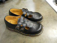 Women's Shoes Dr. Martens 8065 Double Strap Mary Jane Size 9 US  Black *New*