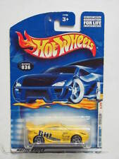 HOT WHEELS 2001 FIRST EDITIONS TOYOTA CELICA #036