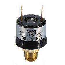 120/150 PSI Air Compressor Pressure Control Switch Valve Heavy Duty Train Horn