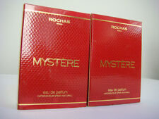 MYSTERE DE ROCHAS 30ML/1OZ EDP SPRAY x 2 BOTTLES SPECIAL OFFER!-FREE SHIPPING!!!